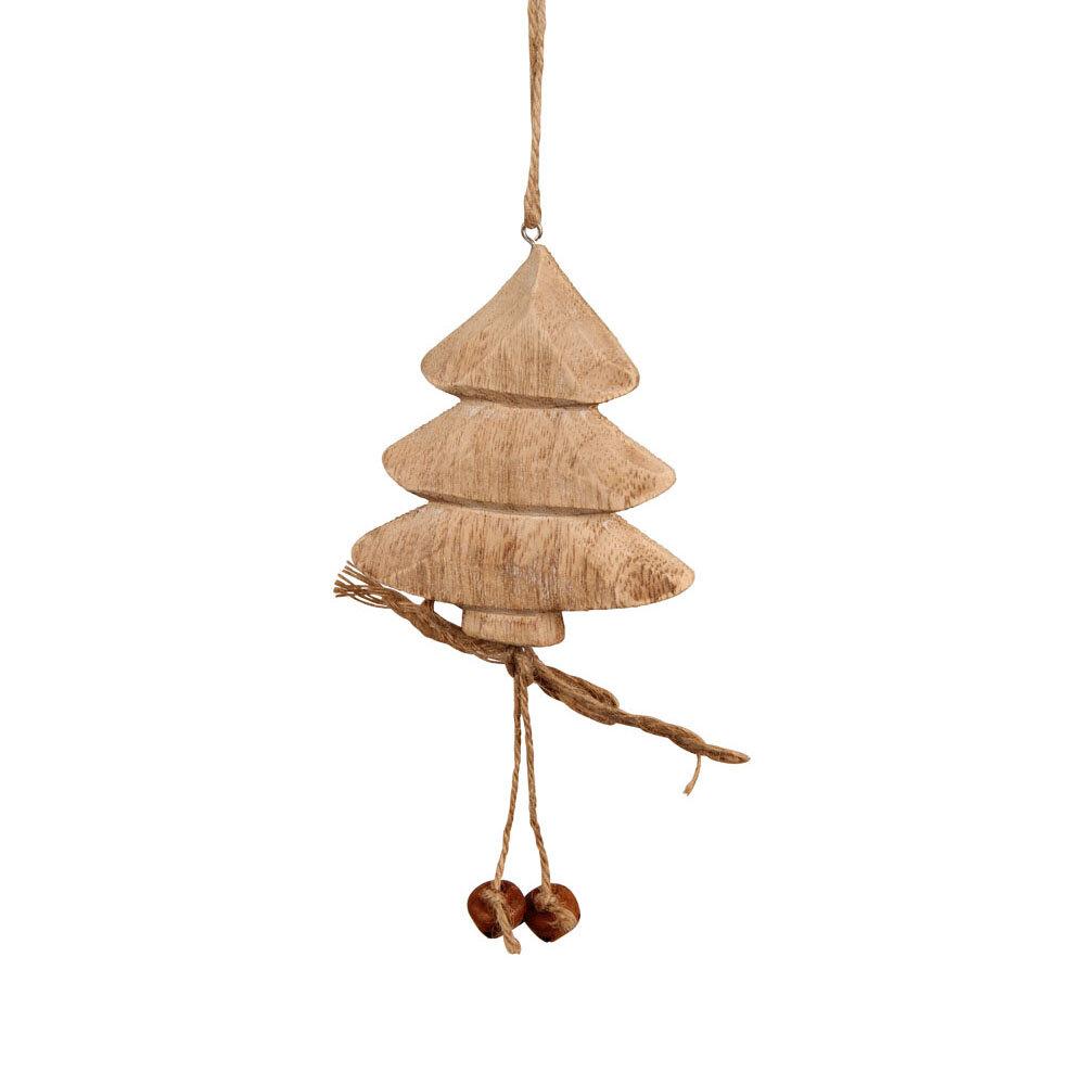h nger christmas weihnachtsbaum holz 4 00 eur. Black Bedroom Furniture Sets. Home Design Ideas